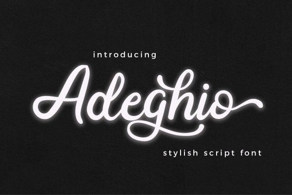 adeghio-stylish-script-font-1-