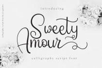 calligraphy-script-font
