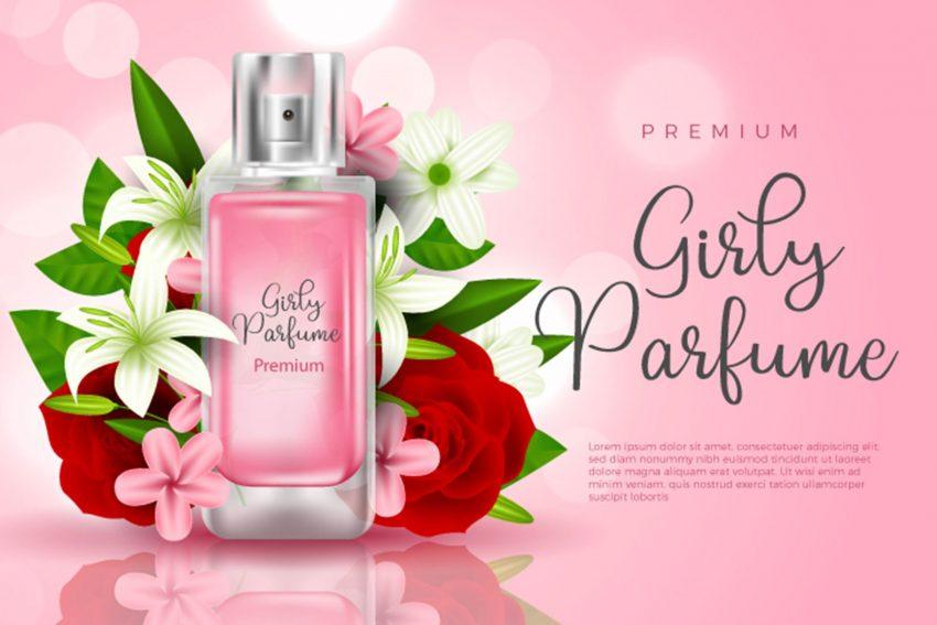 relista script font for parfume